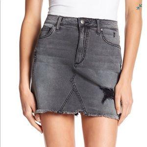 SOLD Joe's Jeans Denim Skirt